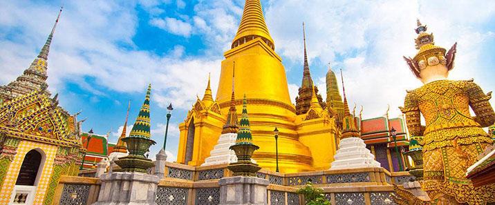 泰国BSCI认证蓬勃发展