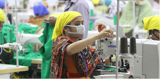 小老弟孟加拉国的纺织业要赶超大哥中国了吗?