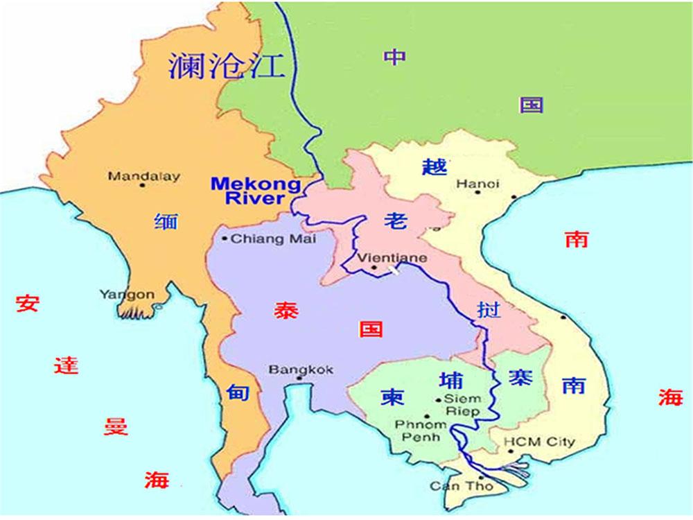 河内金特会 关注越南是个什么样的国家