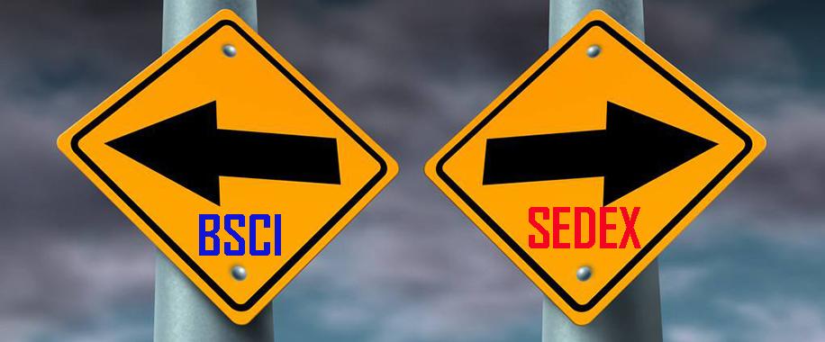 怎么比较BSCI和SEDEX